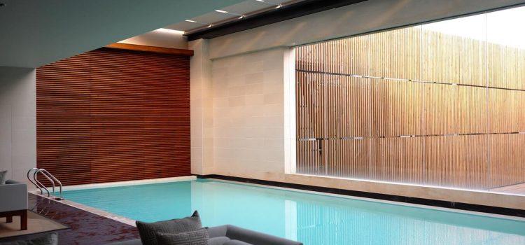 Hotel de lujo con spa y hilo musical - Sonatsounds